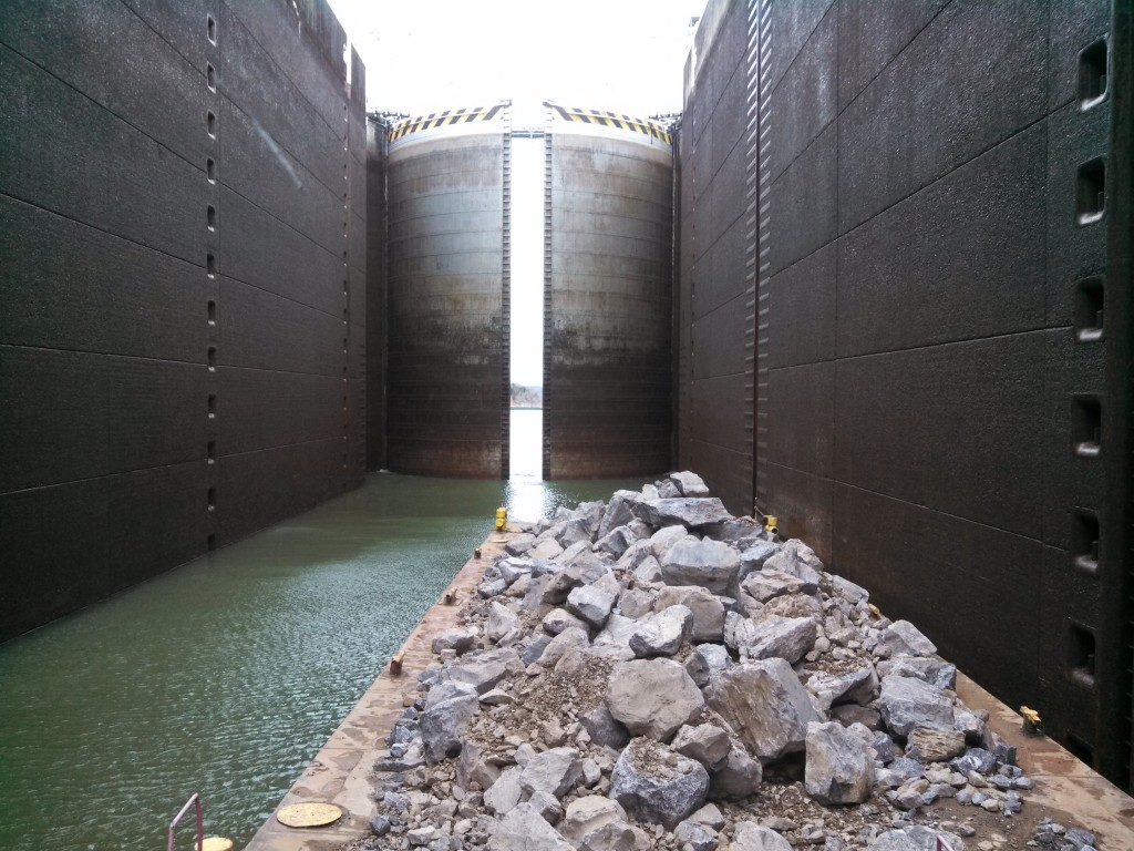 Marine construction in Lenoir City, TN